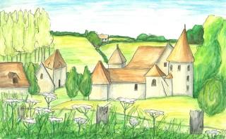 216 Loire Chateau